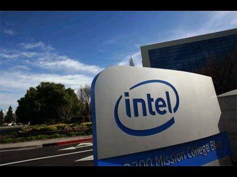 Intel Reports $13 19 Billion Revenue, Beats Expectations
