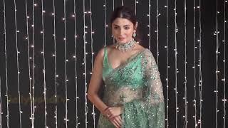 Anushka Sharma Beauty At Priyanka And Nick Wedding Reception #AnushkaSharmaFanPage