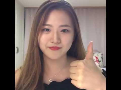 [CHUUTALK LIVE] Korean Lesson By Jenny Lee