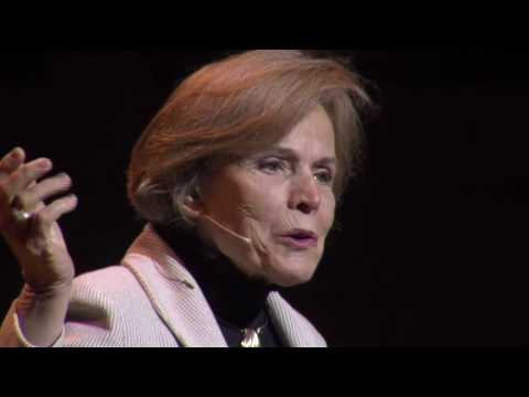 Sylvia Earle ideaCity10