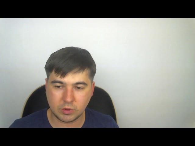 Прямая трансляция пользователя Александр Борисов
