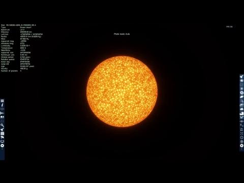 SpaceEngine : Interactive Stream #12