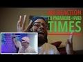 Paramore-HARD TIMES(non pop fan) reaction video