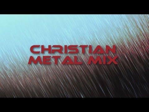 Christian Metal Mix 2015