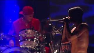 Red Hot Chili Peppers - Meet Me At The Corner - Live Cologne alemanha Germany 2011