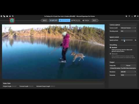 Microsoft Hyperlapse: Make Time Lapse Video In Few Minute [ANDROID MOBILE PC