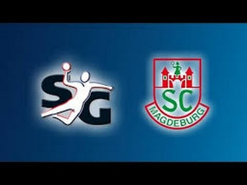 SG Flensburg-Handewitt vs  SC Magdeburg   DHB-Pokal  2015