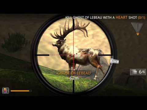 Deer Hunter 2017 [EP  21] [Trophy Hunts - With Music] [4K]