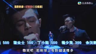 周柏豪-還記得+同行 (歡樂滿東華2014) [ 720p
