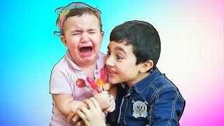 Celina and Hasouna Candy Adventures - سيلينا وحسونة مغامرات الحلوى