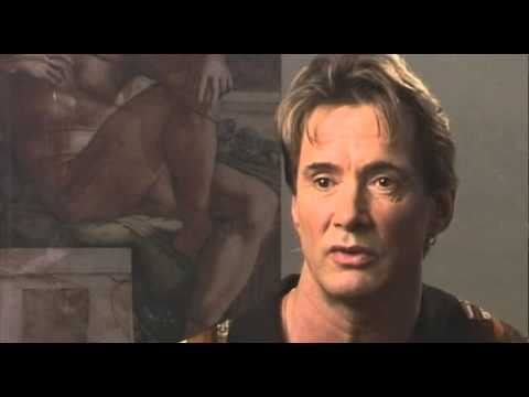 Richard Norton talks about working with Jackie Chan