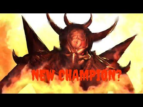 Quake Champions: Champions Release  of 2017 -  2018