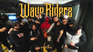 WAVE RIDERZ (JALA BRAT, BUBA CORELLI, IGOR BUZOV, KLIJENT, SMA, INAS, KEDZI)