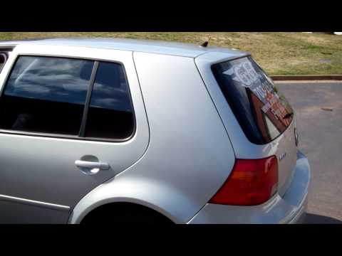 2000 VW Golf for sale on Craigslist G&C Tire and Auto Chantilly Va Volkswagen
