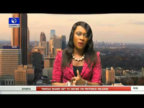 Network Africa:  Military Takes Over Power In Burkina Faso 17/09/15