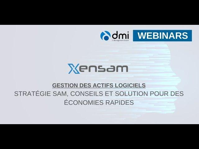 Gestion des actifs logiciels : stratégie SAM, conseils et solution pour des économies rapides 🚀