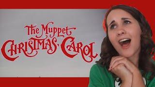 Muppet Reviews: The Muppet Christmas Carol