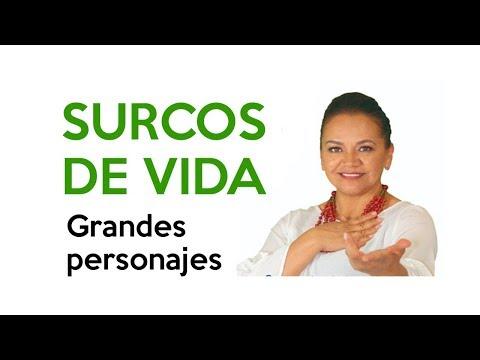 SURCOS TV - Grandes Personajes