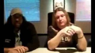Corrosion Of Conformity Studio Report March 2011