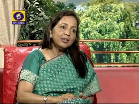 Aaj Savere - An interview with - Dr. Amita Prasad, Addl. secretary, MoEF