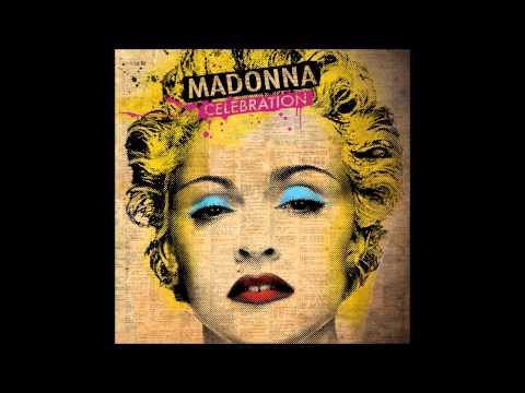 Madonna - 4 Minutes [Feat. Justin Timberlake & Timbaland]