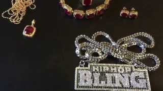 HipHopBling Ruby Review