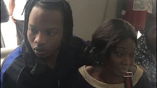 EFCC LAWYER SPEAKS ON CREDIT CARDS  LAPTOP RECOVERED FROM NAIRA MARLEY