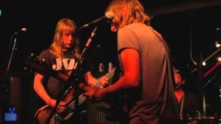 """Natural Child """"Nobody Wants To Party With Me""""   Live @ El Rio"""