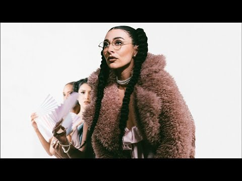 Qveen Herby - SADE IN THE 90s [Behind The Scenes]