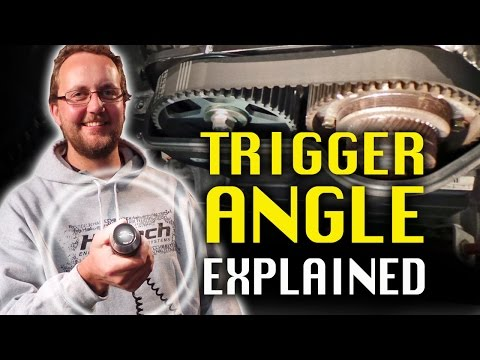 How to set your TDC Offset Angle - Technically Speaking