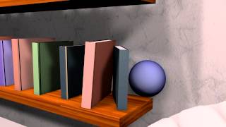 Wake Up - Rube Goldberg 3D Animation