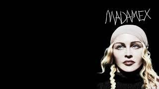 Madonna - Faz Gostoso (feat. Anitta) ( Audio)