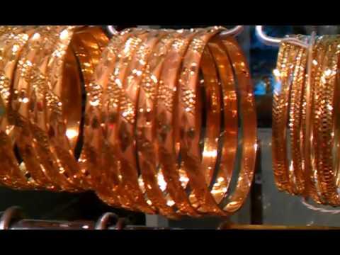 Dubai Gold Souk No 2 Youtube
