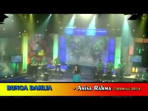 BUNGA DAHLIA by ANISA RAHMA | Live Goyang Dangdut