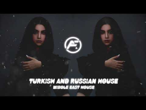 Turkish and Russian House Mix [Middle East House] thumbnail