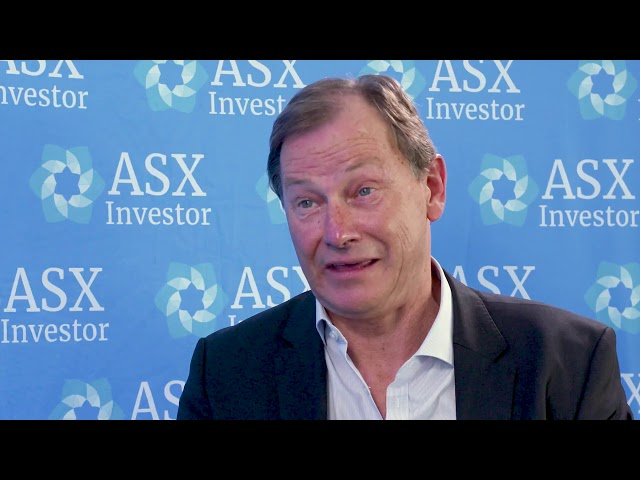 ASX Investor Gold Day BREAKER RESOURCES TOM SANDERS
