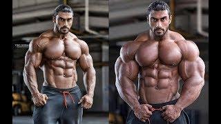 Sangram Chougule Workout Chest 2020