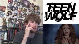 Download Video Teen Wolf Season 2 Episode 1 - 'Omega' Reaction MP3 3GP MP4