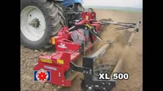 DUPLO  XL 600