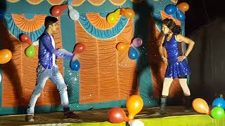 Superb dance on Hata sabon ki ghata song..#plz subscribe my channel