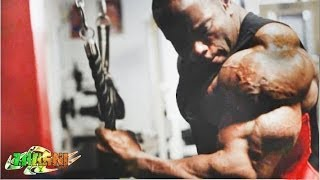 http://www.professionalmuscle.com - Chat Live to the Pros song: Rob...