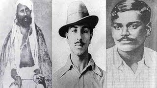 Real Condition of the Families of our Revolutionaries in Azad Bharat -  Rajiv Dixit - Vinepk