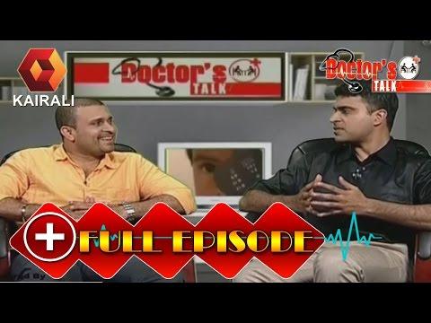 Doctors Talk: Plastic Surgery | 16th July 2016 | Full Episode