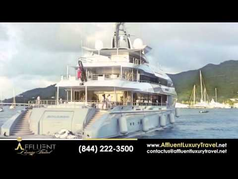 AFFLUENT LUXURY TRAVEL   Travel Agents in Frisco