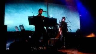 Laibach, B Mashina @ Batschkapp, Frankfurt am Main