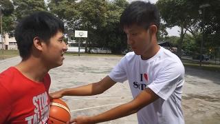 篮球王子 BASKETBALL PRINCE