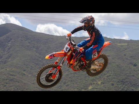 Racer X Films 2016 KTM Factory Editions