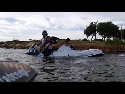 Riding Kawasaki X2's with the Texoma Crew