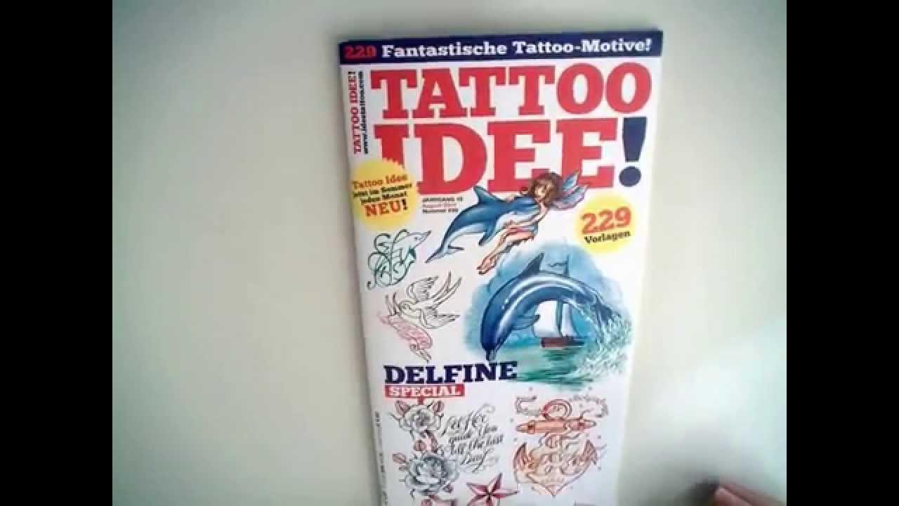 tattoo idee 99 2011 hd zeitschrift fantastische. Black Bedroom Furniture Sets. Home Design Ideas