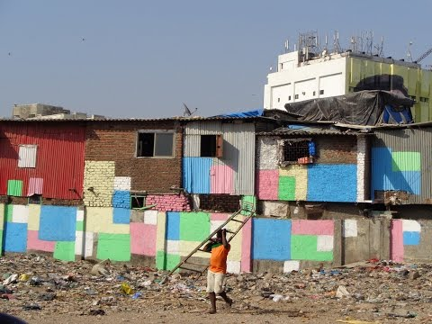 Slum Rehabilitation Authority Project